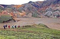 ISLANDE : Une offre de trek exceptionnelle à saisir cet été
