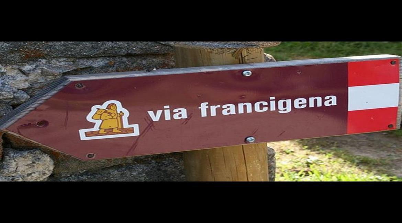 REPORTAGE : Appel à candidature sur la Via Francigena