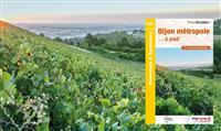 CÔTE D'OR : Les sentiers périurbains de Dijon métropole