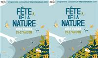 NATURE : Fête de la nature, 12ème éd.