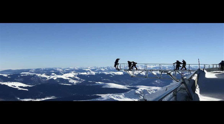 HAUTES PYRÉNÉES : Une vue imprenable depuis le Pic du Midi