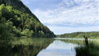 BOURGOGNE / FRANCHE COMTÉ : 5 destinations randonnée pour l'été