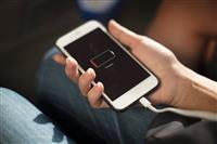 CONSEIL : Économiser la batterie du smartphone en randonnée