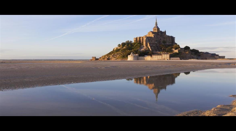 BRETAGNE : Les cinq plus beaux sites de la Baie du Mont Saint-Michel