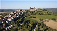 Randonner en Bourgogne – Franche-Comté