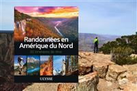 Livre : « Randonnées en Amérique du nord »