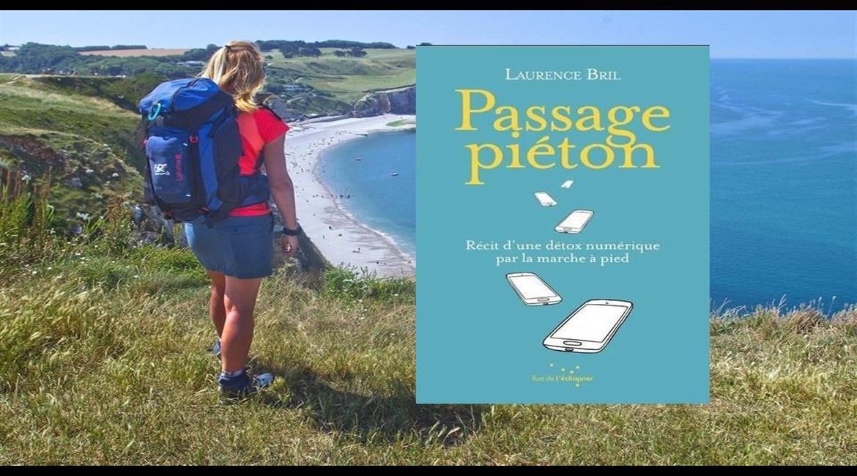 Livre : « Passage piéton »